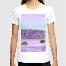 The House in the Forest T-shirt