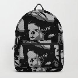 Bride of Frankenstein Backpack