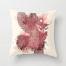 Cronikas Throw Pillow