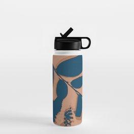 2020 Fall/Winter 03 Peach Water Bottle