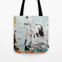 PALIMPSEST, No. 12 Tote Bag