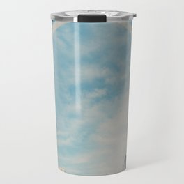 the gateway to the west ... Travel Mug