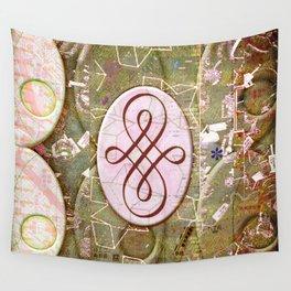 Karen (#TheAccessoriesSeries) Wall Tapestry