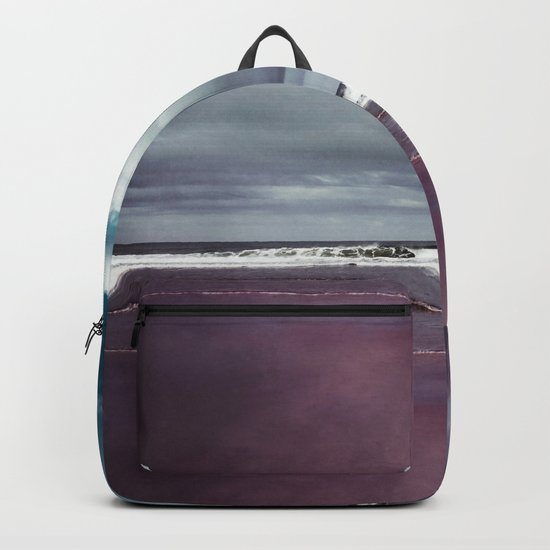 Salt Air Backpack