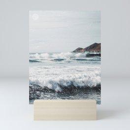 Point Sal Mini Art Print