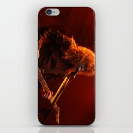 Megadeth Live at the State  iPhone Skin