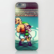 Punch-Out!! Slim Case iPhone 6s