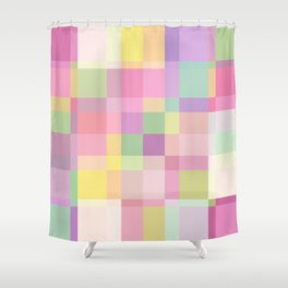 Takam Shower Curtain