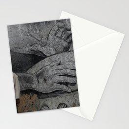 Cuban Streetart - Drums Stationery Cards