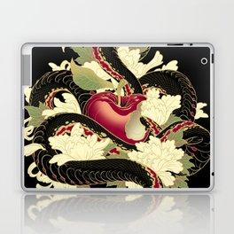 PURO VENENO Laptop & iPad Skin
