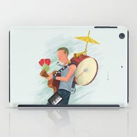 coldplay iPad Cases featuring A sky full of stars! by Diego Caceres