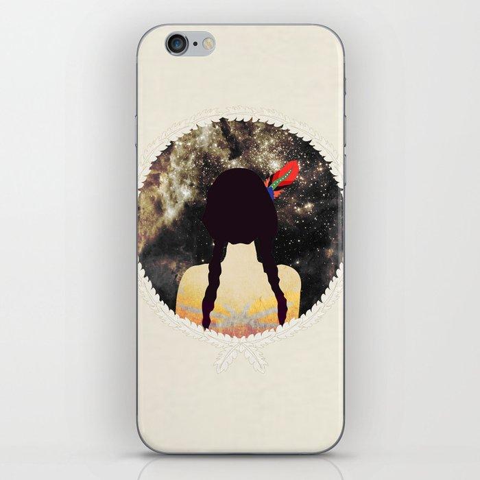 STARGATE iPhone Skin