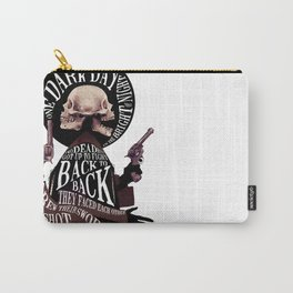 Two Dead Boys Carry-All Pouch