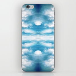 kairosclerosis iPhone Skin