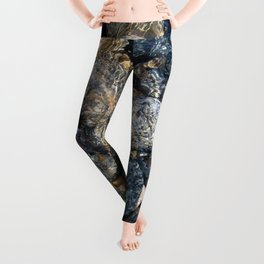 Sea of Pebbles Leggings