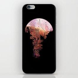 Secret Streets iPhone Skin