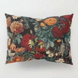 EXOTIC GARDEN - NIGHT XXI Pillow Sham