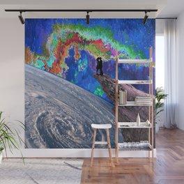 Feels Like Love Wall Mural