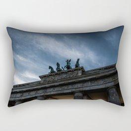 Chariot of Fate Rectangular Pillow