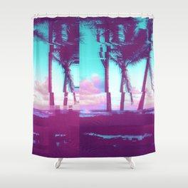 Take a Trip Shower Curtain