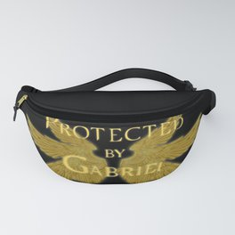 Protected by Gabriel Fanny Pack