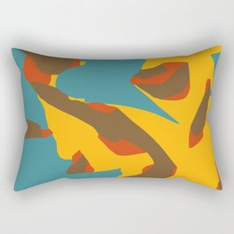 Graphic Y5 Rectangular Pillow