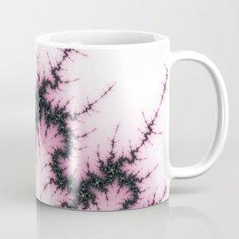 Fractal Fissure Coffee Mug