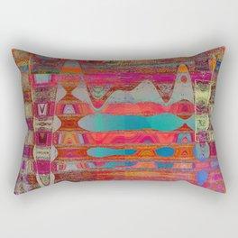 continue Rectangular Pillow