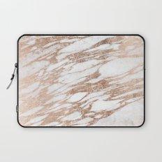 Marble LoVe Laptop Sleeve