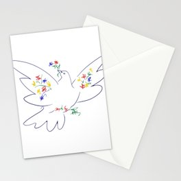 Picasso's Dove Stationery Cards