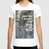 medicine T-shirts featuring Medicine  by AEP Designs