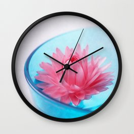 beauty Wall Clock