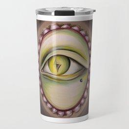 Ghouly Travel Mug