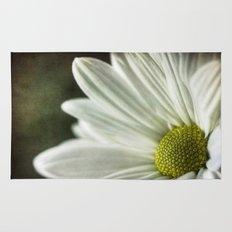 daisy. Rug