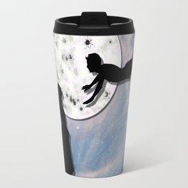 fly me to the moon 2 Travel Mug