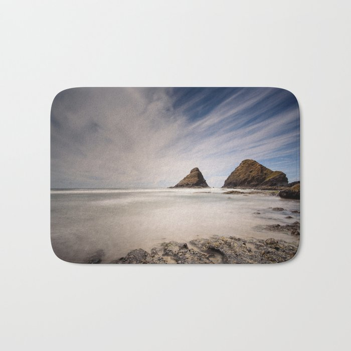Heceta Beach, USA Bath Mat