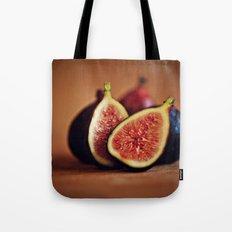 Figs Tote Bag