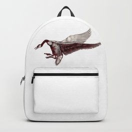 Sister Goose Backpack