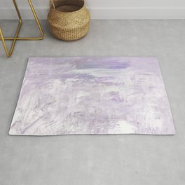 Lost In Serenity No.1f by Kathy Morton Stanion Rug