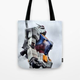 Gundam Pride Tote Bag