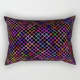 Gitter Rectangular Pillow