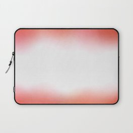 flag of austria - with cloudy colors Laptop Sleeve