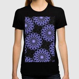 Nineties mandalas T-shirt