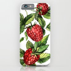 Raspberries Slim Case iPhone 6s