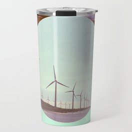 Vintage in Taiwan collection #2 Travel Mug