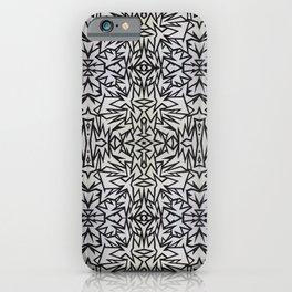 Razors iPhone Case