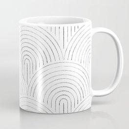 Linear scale Coffee Mug