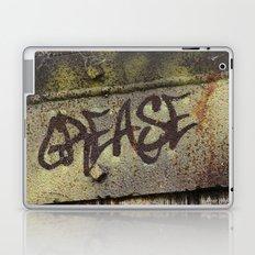 Grease Laptop & iPad Skin