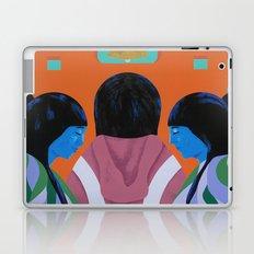 A Mission Laptop & iPad Skin