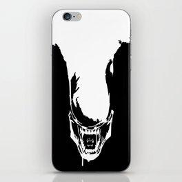 Exist iPhone Skin